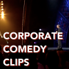 <em><strong>A sampler of Chris&#8217;s comedy routines from corporate events</strong></em>