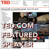 <em><strong>&#8220;Comedy Is Translation&#8221;, Chris&#8217;s first TED talk</strong></em>